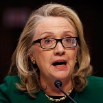 Hillary Clinton USA most hated coiuntry soulless foreign policy