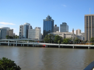 Wonderful Australia, Brisbane